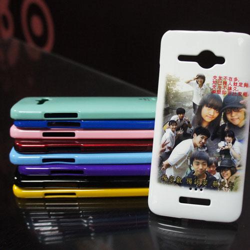客製化彩印手機軟殼